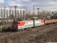 Санкт-Петербург. ВЛ10у-582