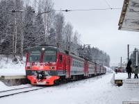Санкт-Петербург. ЭД4М-0371