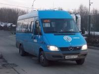 Москва. Луидор-2232 (Mercedes Sprinter) а805тн