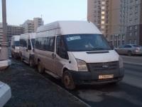 Москва. Промтех-2243 (Ford Transit) т230ао