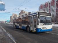 Москва. СВАРЗ-МАЗ-6235.00 №3838