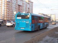 Москва. ЛиАЗ-5292.22 н414ое