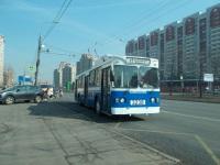 Москва. ЗиУ-682ГМ №3238