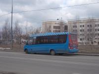 Москва. Нижегородец-VSN700 (Iveco Daily) м452те