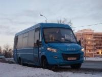 Москва. Нижегородец-VSN700 (Iveco Daily) м146те