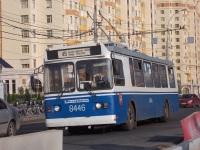 Москва. ЗиУ-682Г-016.02 (ЗиУ-682Г0М) №8446