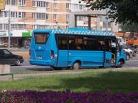 Москва. Нижегородец-VSN700 (Iveco Daily) м155те