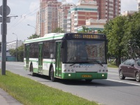 Москва. ЛиАЗ-5292.22 ер216