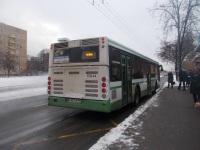 Москва. ЛиАЗ-5292.21 а927сн