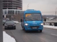 Москва. Нижегородец-VSN700 (Iveco Daily) о925ох