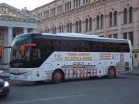 Санкт-Петербург. Yutong ZK6122H9 в800хс