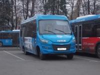 Москва. Нижегородец-VSN700 (Iveco Daily) т531рр