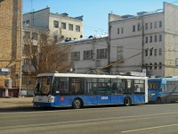 Москва. ТролЗа-5265.00 №1418