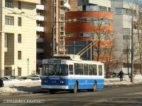 Москва. ЗиУ-682ГМ №1411