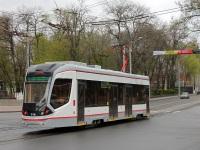 Ростов-на-Дону. 71-911E №114