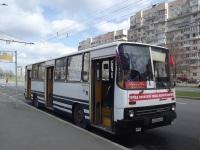 Санкт-Петербург. Ikarus 263 е255ен