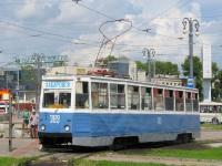 Хабаровск. 71-605А (КТМ-5А) №389
