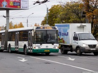 Санкт-Петербург. ЛиАЗ-6213.20 ве787