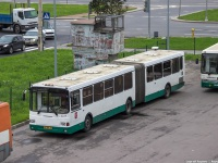 Санкт-Петербург. ЛиАЗ-6212.00 ах956