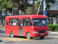 Анапа. Hyundai County SWB с816км