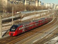 Москва. ЭШ2-007