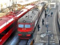 Москва. ЭР2Р-7015