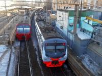 Москва. ЭД4М-0034, ЭД4М-0458