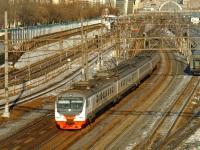 Москва. ЭД4М-0492