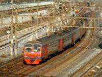 Москва. ЭД4МК-0023
