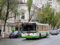 Ростов-на-Дону. ЛиАЗ-5292.60 ка657