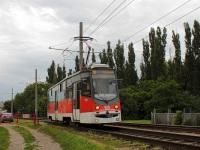 Краснодар. КТМ-5М3Р8 №500