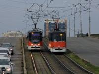 Краснодар. КТМ-5М3Р8 №500, КТМ-5М3Р8 №539