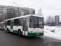 Санкт-Петербург. НефАЗ-52994-40-42 в017ку
