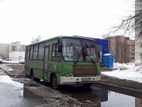 ПАЗ-320402-03 в689ав