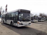 Санкт-Петербург. Scania OmniLink CL94UB х004св