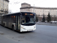 Санкт-Петербург. Volgabus-6271.00 т679ру
