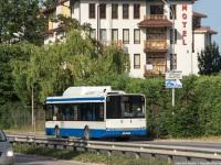 Варна. Solaris Urbino 12 CNG В 8577 НХ