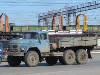 Курган. Автомобиль технической помощи ЗиЛ-131Н (к695кх 45)