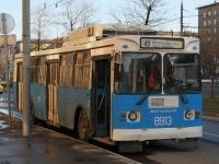 Москва. ЗиУ-682ГМ №8913