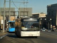 Москва. МАЗ-206.085 р844ке