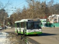 Москва. ЛиАЗ-5292.22 ка679