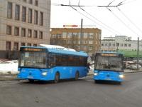 Москва. ЛиАЗ-4292.60 м809ув, ЛиАЗ-4292.60 с174уо