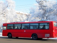 Хабаровск. Daewoo BS106 ав297