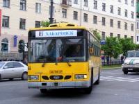 Хабаровск. Daewoo BS106 ав140