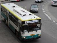 Хабаровск. Daewoo BS106 аа958