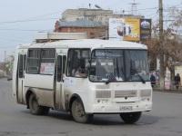 Курган. ПАЗ-32054 е912ме