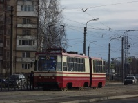 Санкт-Петербург. 71-147К (ЛВС-97К) №8101