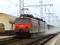 Тула. ВЛ11-736