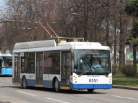 Москва. ТролЗа-5265.00 №6551