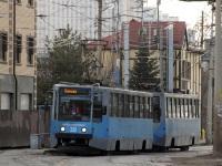Краснодар. 71-608К (КТМ-8) №232, 71-608К (КТМ-8) №233
